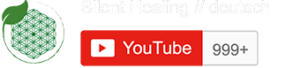 YouTube Badged Silent Healing // deutsch
